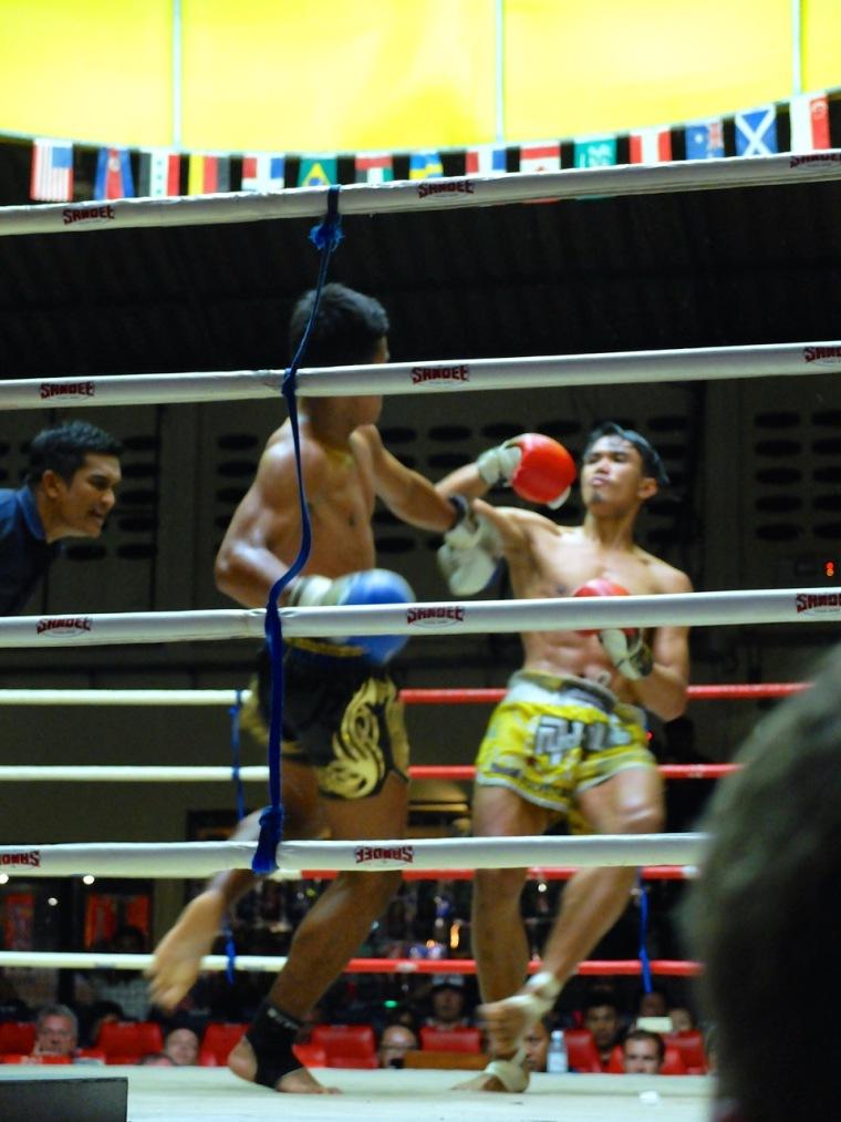 muay thai25
