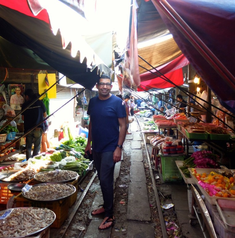 narrow market