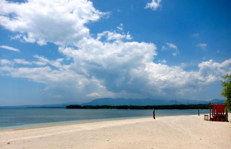 Tugu beach - 1