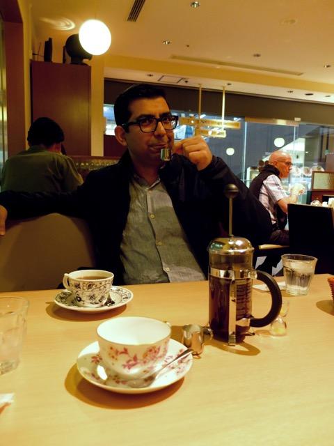 coffee - 1