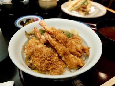 tempura - 1